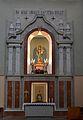 Altar major de l'església de Maria Auxiliadora, Alacant.JPG