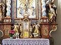 Altenbuch St. Rupertus - Hochaltar Tabernakel.jpg