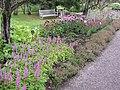 Aménagement paysager à la Villa Estevan, aux Jardins de Métis, Grand-Métis, Québec - panoramio (3).jpg