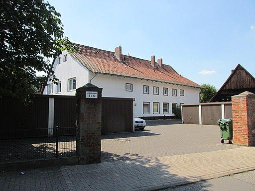 Am Spritzenhaus 3 + 5, 1, Engelbostel, Langenhagen, Region Hannover