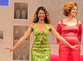 Amanda sandrelli in tres, teatro verdi (fi) 2013, 02.jpg