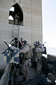American sailors patrol the Euphrates River.jpg