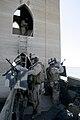 American sailors patrol the Euphrates River.jpg