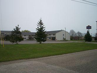 AmericInn - An AmericInn in Oscoda, Michigan