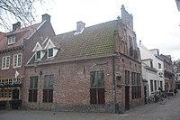 Amersfoort - Kapellehuis - Rijksmonument 7939.JPG