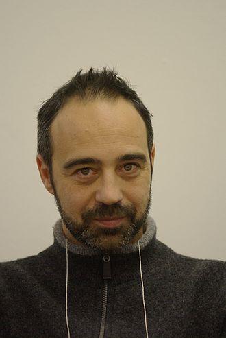 Niccolò Ammaniti - Niccolò Ammaniti