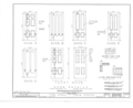 Amos T. Cook House, Lafayette, Yamhill County, OR HABS ORE,36-LAFA.V,1- (sheet 8 of 9).png