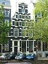amsterdam - herengracht 100