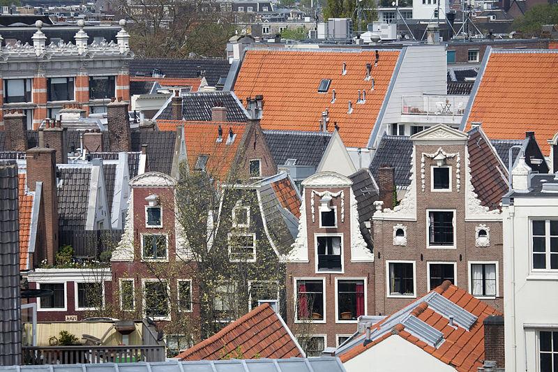Цены на жилье в Нидерландах выросли на 7,7% в мае
