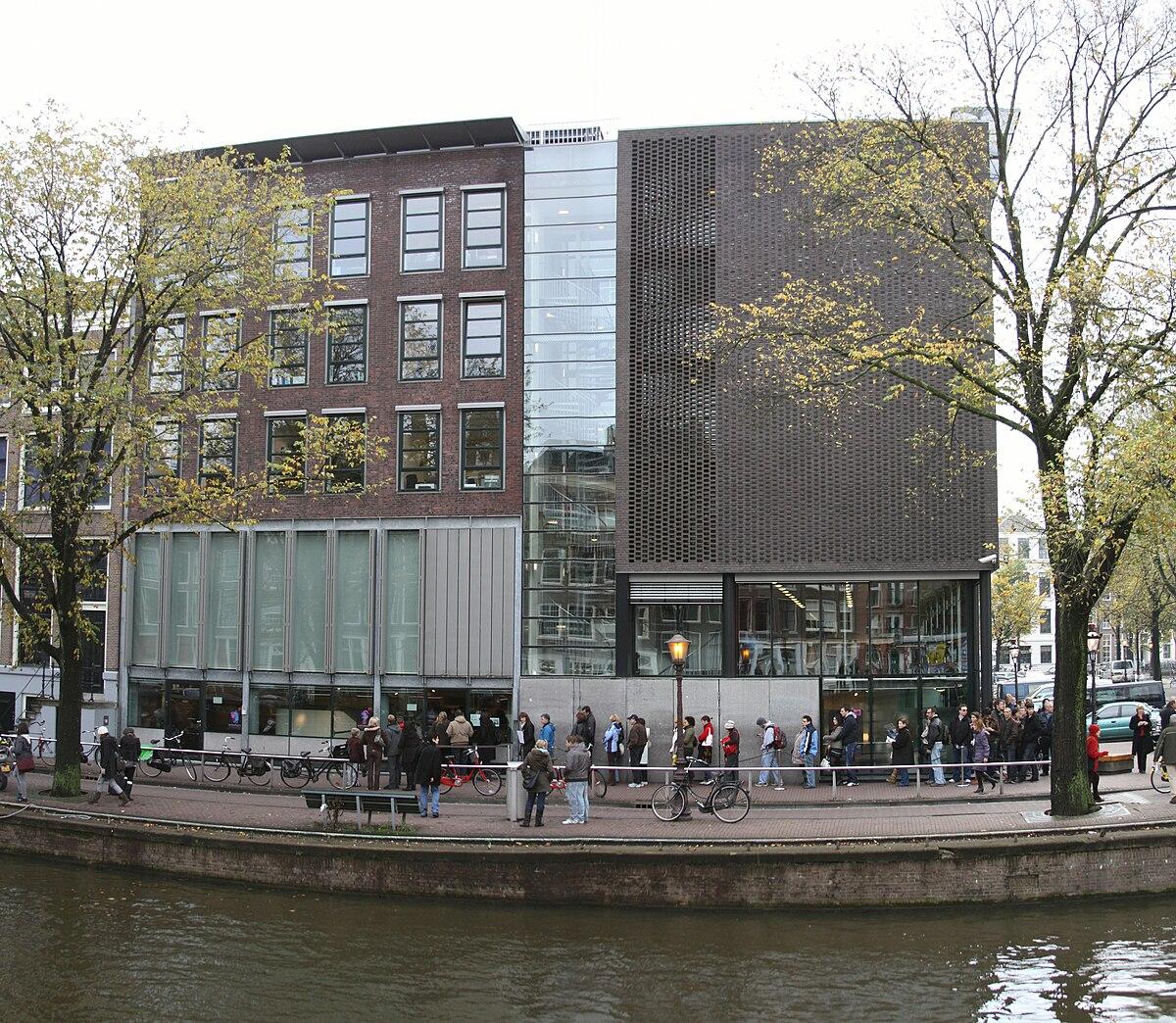 Citaten Van Anne Frank : Anne frank stichting wikipedia