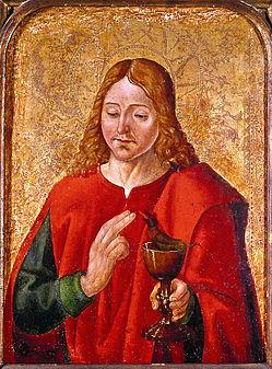 Resultado de imagem para joão apostolos de jesus