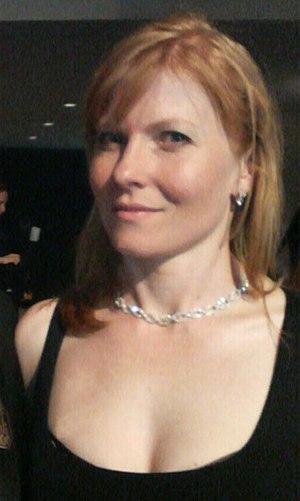 Ana Marie Cox - Cox in 2007