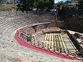 Ancient Greek theatre (Ohrid) (2).JPG
