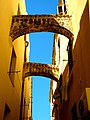 Ancient arches in city street - panoramio.jpg