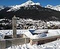 Andalo - Trento, Italia - 1 Gennaio 2011 - panoramio.jpg