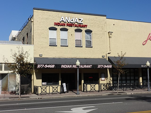Restaurants In Gainesville Renting Private Rooms