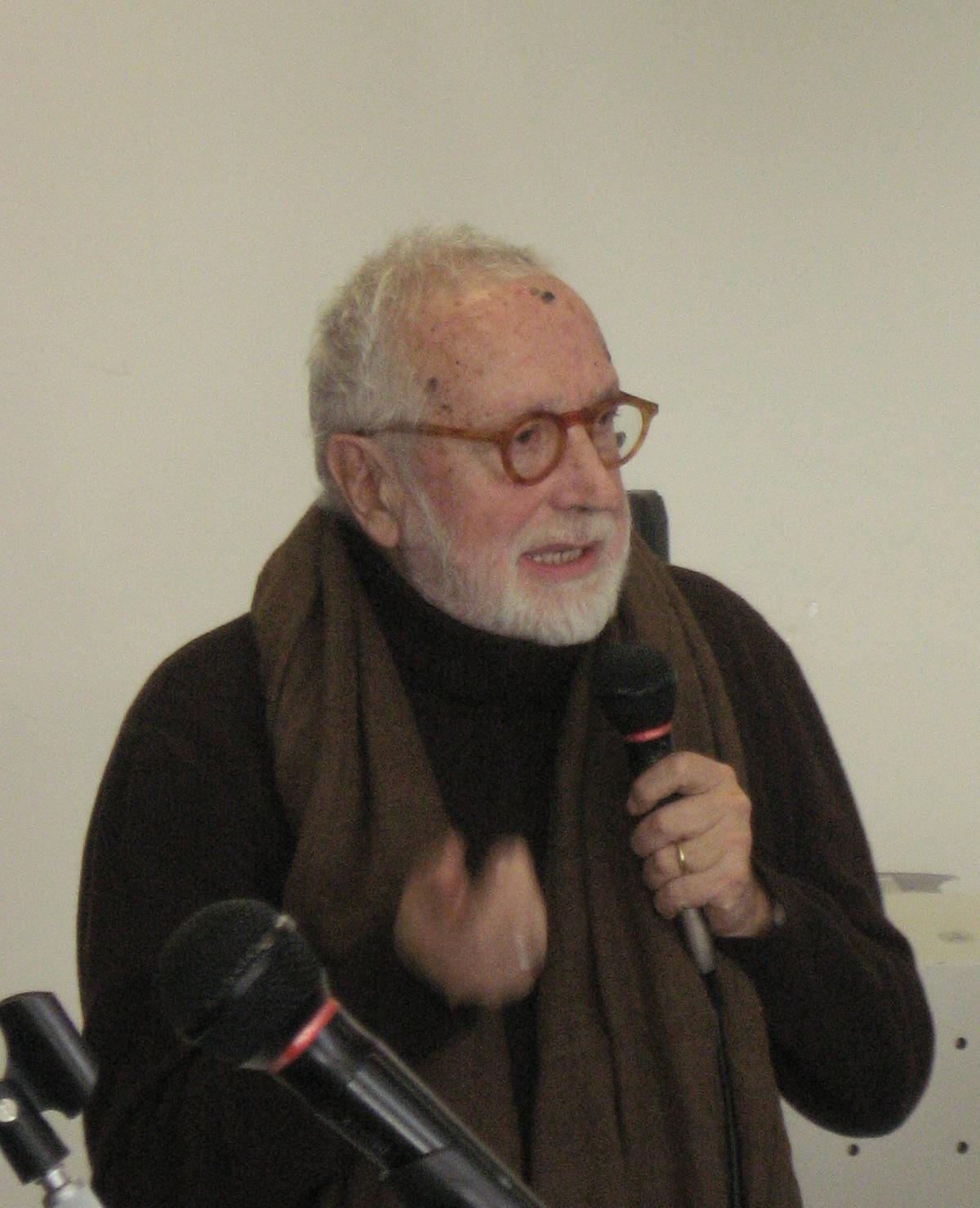 Andrea branzi wikip dia for Architecte italien contemporain