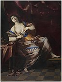 Andrea Vaccaro - The death of Cleopatra.jpg