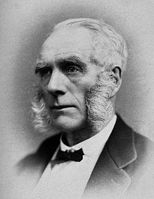 Andrew Douglas Maclagan - Andrew Douglas Maclagan in 1881