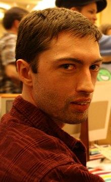 Andrew Hussie - Wikipedia