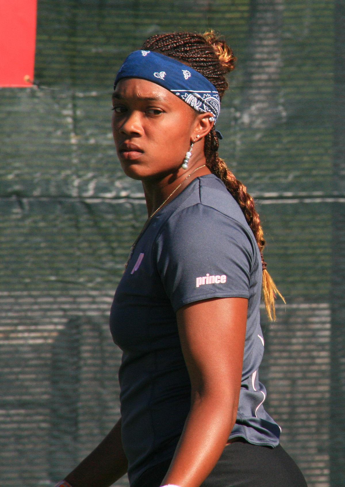 Angela Haynes Wikipedia