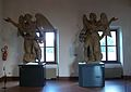 Angelots, Museu dell'Opera del Duomo de Pisa.JPG