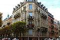 Angle Rue du Maréchal Foch et Rue du Général de Castelnau, Strasbourg.jpg