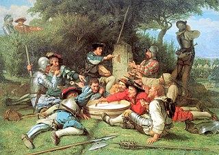 1529 armed conflict in Switzerland
