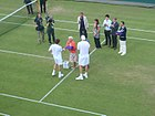 Ann Haydon-Jones after Isner-Mahut match.jpg