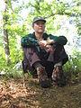 Anna-Marie York, NAWCA Grants Officer, Migratory Birds Program, USFWS (5836716279).jpg