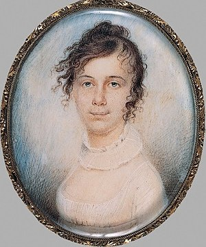 Anna Claypoole Peale