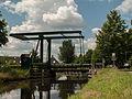 Annerveenschekanaal, ophaalbrug foto5 2014-07-12 12.32.jpg