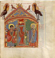 Ethiopian manuscript collections - Wikipedia