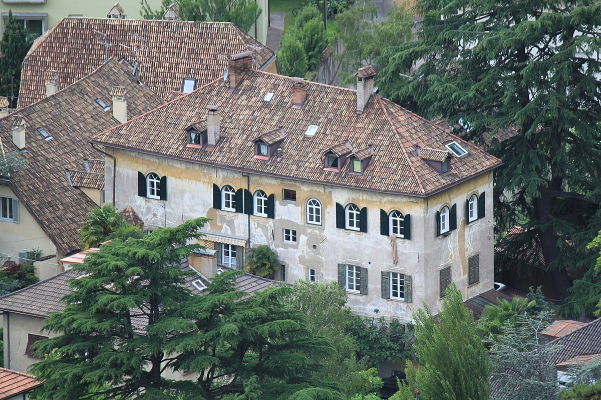 Innsbruck Wohnung