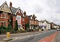 Anstey Road, Alton - geograph.org.uk - 945832.jpg