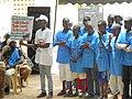 Anti-Malaria Event in Mbacké, Senegal (6096153901).jpg