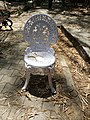 Antique Chair In Empress Garden Pune.jpg