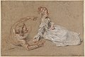 Antoine Watteau - Sitting Couple - WGA25486.jpg