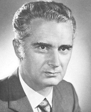 Antonio Giolitti - Antonio Giolitti