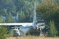 Antonov An-12BK Cub RA-13331 (8747785687).jpg