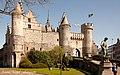 Antwerpen, Het Steen - panoramio.jpg