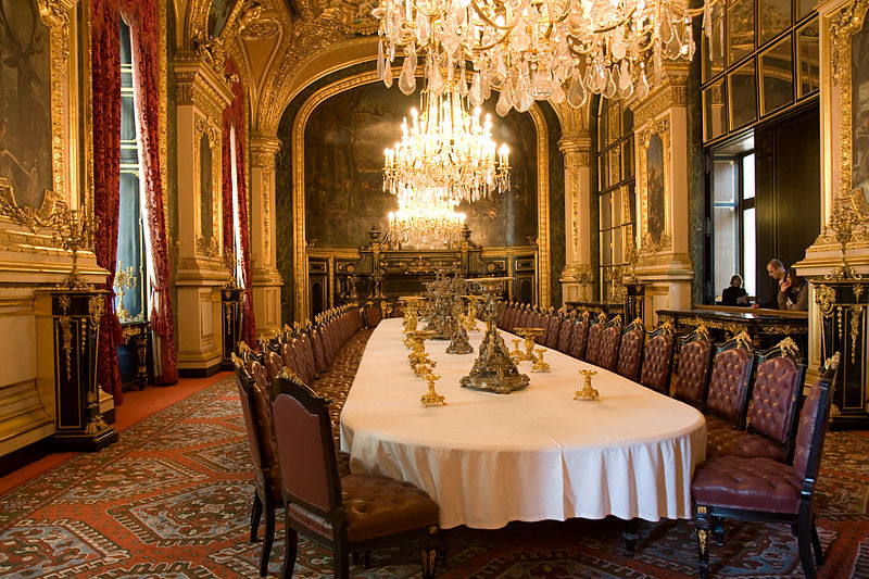 O que vale a pena conferir no Louvre