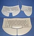 Apple Adjustable Keyboard M1242 different views.jpeg