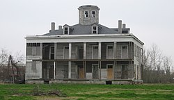 Magnolia Manor Ghost Tours Bolivar Tn