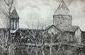 Arakelots Monastery - 5-17 c. (1900).png