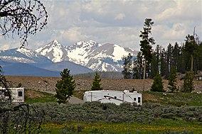 Arapaho NRA campground.jpg