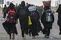 Arba'een Pilgrimage In Mehran, Iran تصاویر با کیفیت از پیاده روی اربعین حسینی در مرز مهران- عکاس، مصطفی معراجی - عکس های خبری اربعین 131.jpg