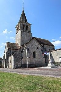 Arbot (52) Église Saint-Pierre-ès-Liens 01.jpg
