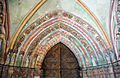 Arch in the High Castle of Malbork.jpg