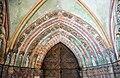 Arch in the High Castle of Malbork.jpg